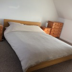 Skerry View Double Room