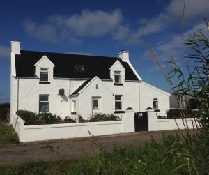 Skerry View House, Balinoe, Isle of Tiree