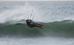 2014 Kitesurfing course dates