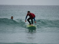 Surf Lessons on Tiree!